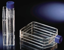 Cell culture flasks TripleFlask Nunclon™ Surface, PS/HDPE, sterile