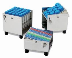 Tube racks for Shaking incubator SI500/SI600