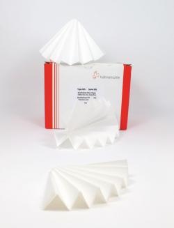 Papiers filtres, qualitatifs, résistants à lhumidité, filtres pliés