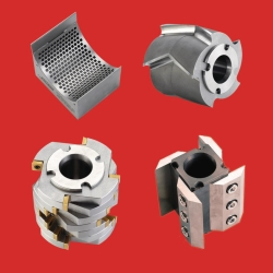 Accessories for Universal Cutting mills PULVERISETTE 19