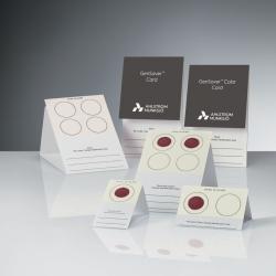 Proben-Sammelkarten GenCollect™ und GenSaver™