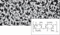 Membrane filters type 111, cellulose acetate, sterile