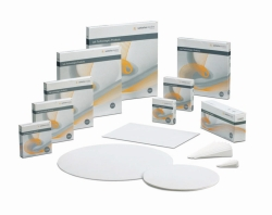 Technical Filter Papers, sheets