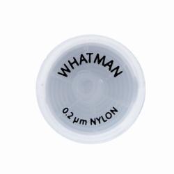 Spritzenvorsatzfilter Puradisc™ Nylon
