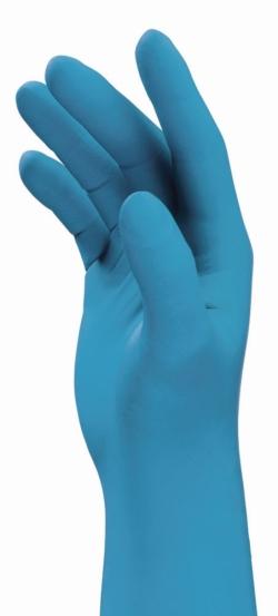 Wegwerphandschoenen U-fit lite, nitril