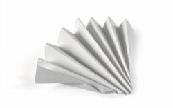 Papier filtre qualitatif, type N° 602 eh 1/2, disques et feuilles
