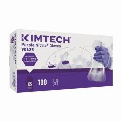 Wegwerphandschoenen Kimtech™ Purple Nitrile™