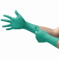 Gants de protection chimique DermaShield®, polychloroprène