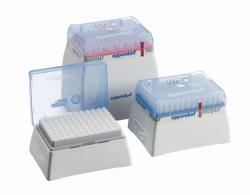 Pointe stérile epT.I.P.S. Biopur® en rack (IVD)