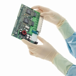 Reinraum-Handschuhe BioClean LEGACY™, Latex