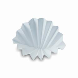 Papier filtre qualitatif, type N° 595 1/2 plissé filtration moyenne