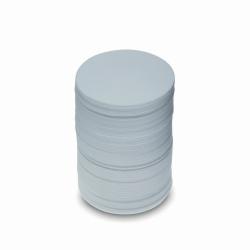 Filtre en microfibre de verre type GF9 filtration lente