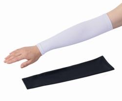 Kühlender Armschutz ASPURE, Polyester / PU