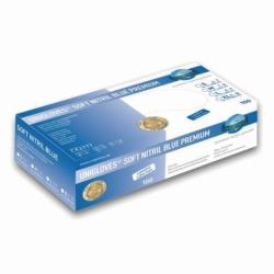 Einmalhandschuhe Soft Nitril Premium