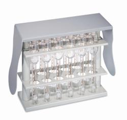 Zubehör für Butyrometer-Wasserbad Butytherm Mini