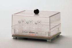 Recipiente para conservación de cubetas KÜVIBOX