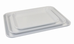 Instrument trays, melamine resin