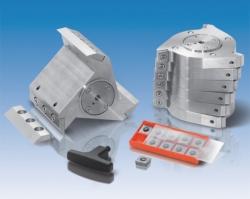 Rotores y recipientes de recogida SM 100 / 200 / 300