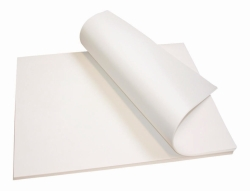 Papier filtre qualitatif LLG, en feuilles