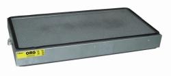 Aktivkohlefilter für Umluftfilterabzüge LABOPUR® SERIE H