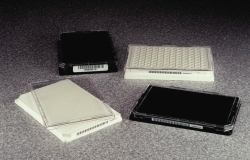 Deckel für 96-Well- und 384-Well-Platten
