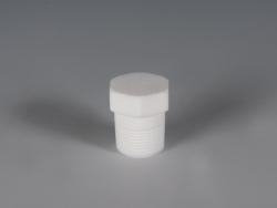 Verschluss-Stopfen, PTFE für Reaktordeckel