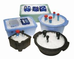 Cubos y bandejas para el hieloPolarSafe™, PS