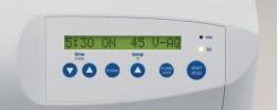 Evaporateur concentrateur, Concentrator plusTM WWW-Interface