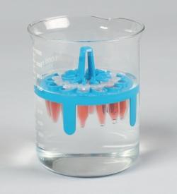 Schwimmende Gestelle PrepSafe™ für Mikrozentrifugenröhrchen, PP