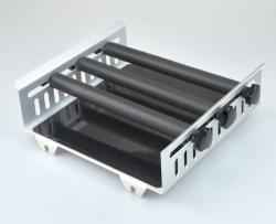 Accessoires pour agitateurs RS-OS / RS-LS / RS-RS 5 / RS-DS 5