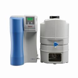 Système de purification deau Barnstead™ Pacific™ TII WWW-Interface