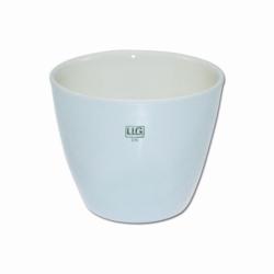 LLG-Porcelain crucibles, medium,  DIN 12904 LLG WWW-Catalog
