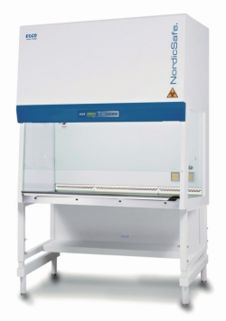 Mikrobiologische Sicherheitswerkbank, Klasse II, Typ NordicSafe® LLG WWW-Katalog