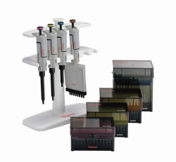 Einkanal-Mikroliterpipetten F1-ClipTip™ GLP Kits, variabel LLG WWW-Katalog