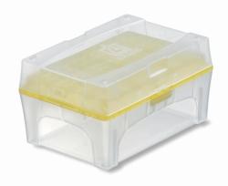 Tip-Box, PP, con Tip-Tray, non riempita